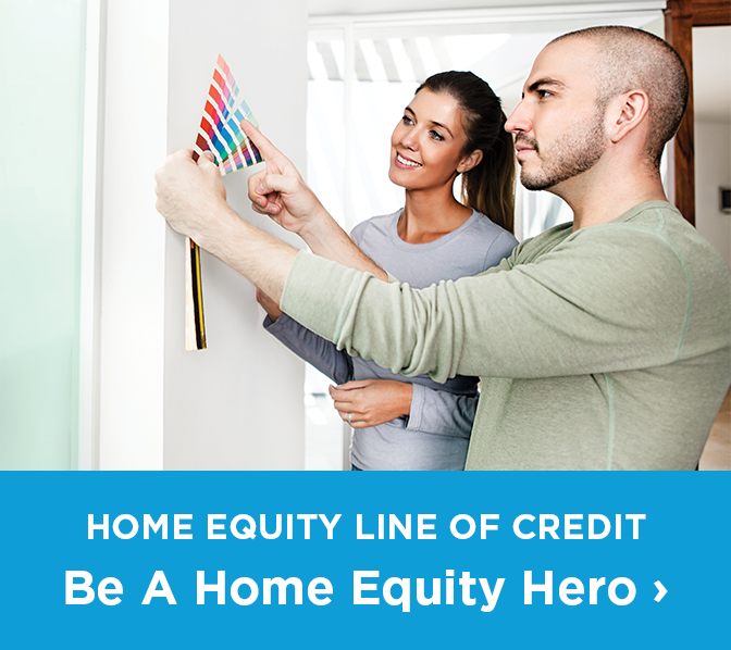 Be A Home Equity Hero