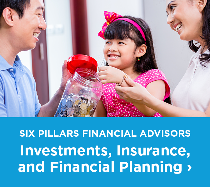 Six Pillars Financial Advisors Investments Insurance and Financial Planning